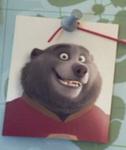 Bear - MM