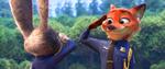Nick-salute