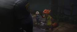 Nick confronts Bogo