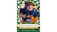 Clawhauser Sorcerers Magic Kingdom