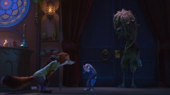 Horrified-Judy