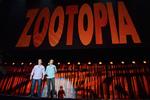 Zootopia Logo D23