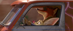 Finnick Driving