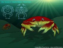 ZT2 MM - Rock Crab