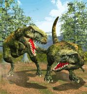 ZT1 T.rex AnimalFacts