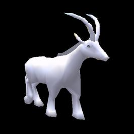 WhiteAntelope