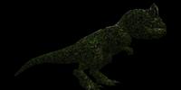 Grassy Carnotaurus