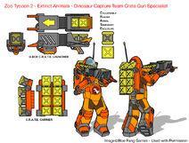 ZT2 EA - DCT Crate Specialist