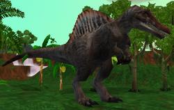 Spinosauros