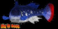 Patriot Bass