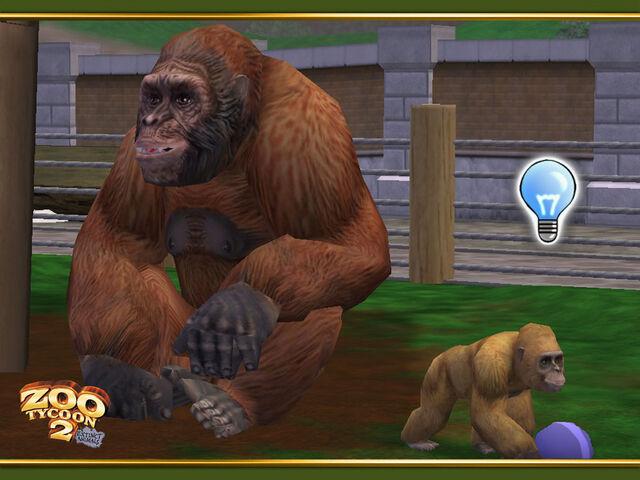 File:Gigantopithecus.jpg