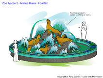 ZT2 MM - Fountain