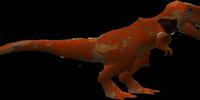 Roast Rex