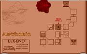 Antharia map