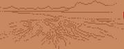 Frigid river valley