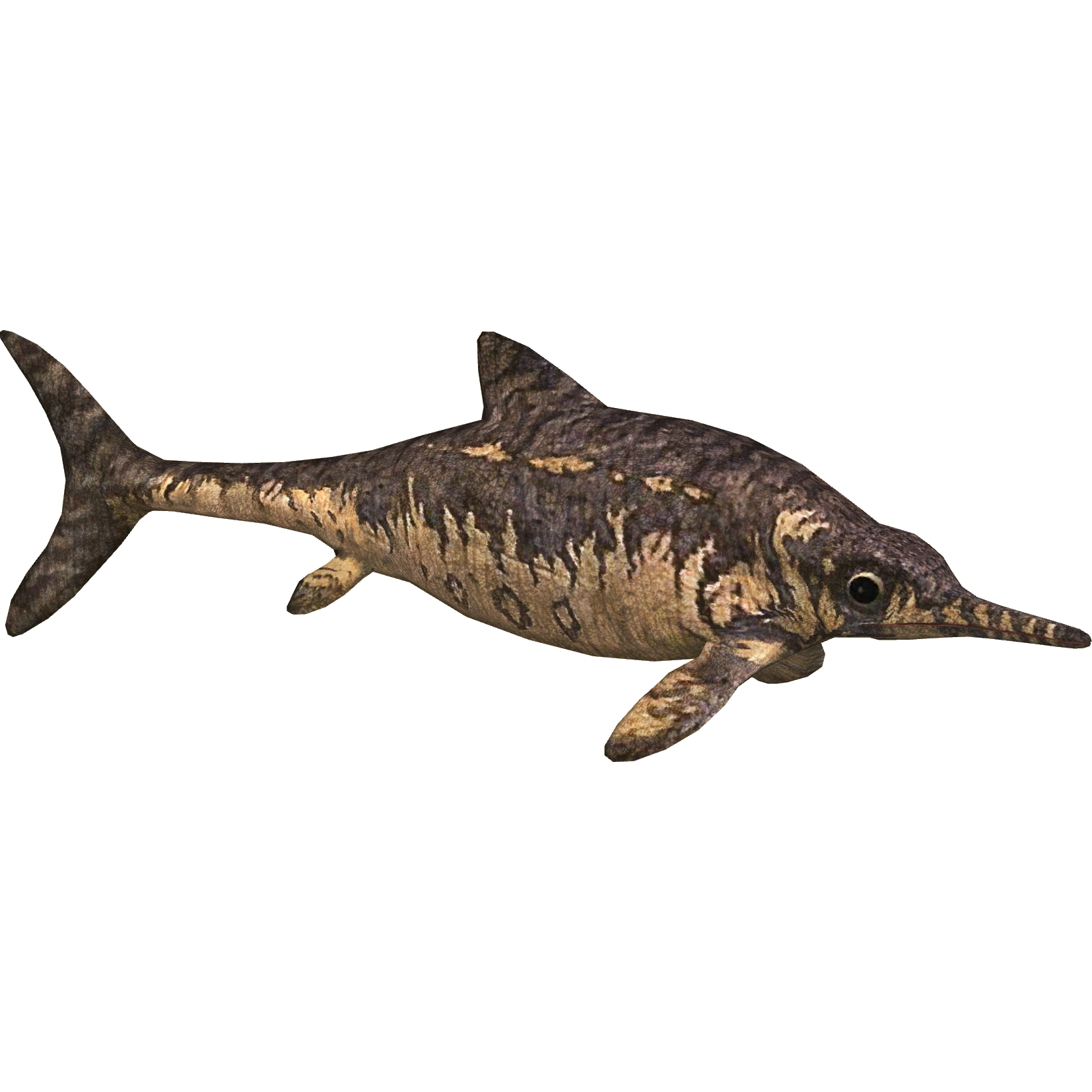 Image - Ophthalmosaurus (HENDRIX).png | ZT2 Download ...