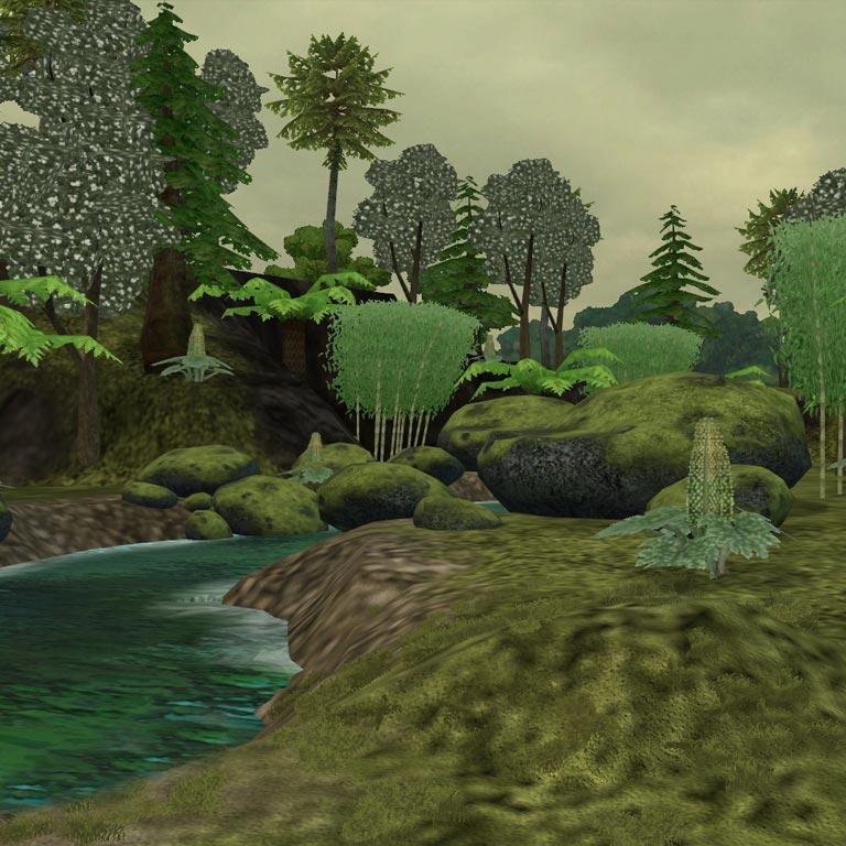 Temperate Rainforest Aurora Designs Zt2 Download