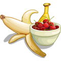 BananaSplit Fruit-icon