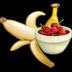 BananaSplit Fruit-icon