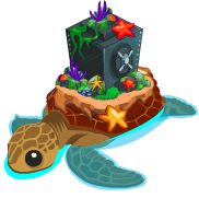 Davy Jones Locker-icon