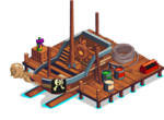 Pirate Ship Stage 4-icon