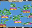 Mayan Isles (archipelago)