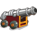 ShipParts Cannon-icon