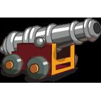 ShipParts Cannon-icon