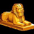 TreasuresEgypt Sphinx-icon