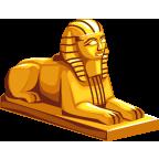 File:TreasuresEgypt Sphinx-icon.png