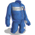 Tailstrong Space Suit-icon