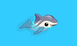 Traveling Dolphin Stage 4-icon