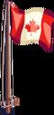 Flag canada-icon