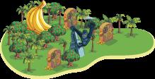 Queen Konga-icon