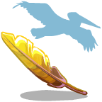 GoldenFeathers Pelican-icon