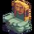 Tiki Throne-icon