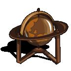 SailingInstruments Globe-icon