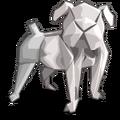 Origami Zynga-icon
