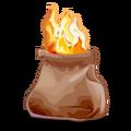 PettyPranks Flaming Bag-icon