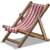 LeisureItems BeachChair-icon