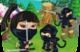 Ninja Assassin Voyages-icon
