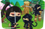 Ninja Assassin Voyages-icon