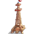 KongoKing Tower-icon