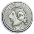 MonkeyMoney Quarter-icon