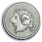 MonkeyMoney Quarter-icon