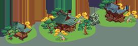 Tiny Village-icon