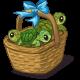 Turtle Basket Full-icon
