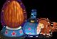 Monkey Nut-icon