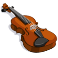 MonkeyBand Viola-icon