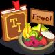 Share Bookmark Fruit Bonus